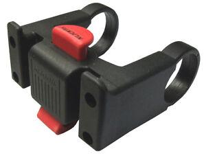 Rixen & Kaul Klickfix Lenkeradapter Adapter Klick Fix Lenkerhalter Korbhalter