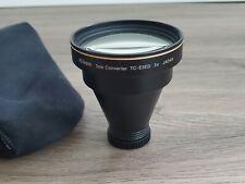 Nikon TC-E3ED 3x Tele-Converter Lens for Nikon Digital Cameras