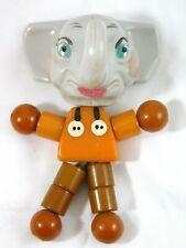 Vintage Bakelite Lucky Elephant Rattle