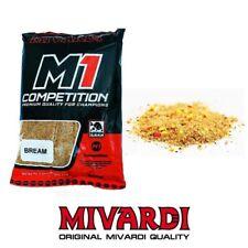 1kg TEAM MIVARDI M1 COMPETITION BREAM PRO Matchfutter Feederfutter Grundfutter