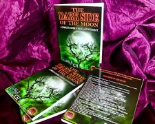 THE DARK SIDE OF THE MOON Finbarr Occult Basil Crouch Black Magick Witchcraft