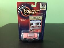 DALE EARNHARDT JR 1956 PINK FORD VICTORIA K-2 DIECAST 1/64 NEW IN PACK