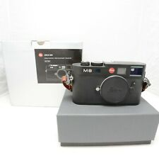 Leica M8 Digital Camera Body