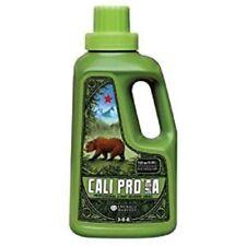 Emerald Harvest Cali Pro Grow A & B Professional 2-Part Nutrient Series .95L 2PK