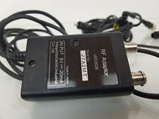Panasonic VEQ0628 RF Adaptor