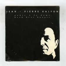 CD SINGLE PROMO (NEUF) JEAN PIERRE KALFON GOUTE A LA DAME