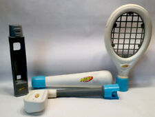 Wii Sports Tennis Raquet Golf Club Baseball Bat
