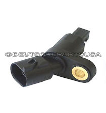 AUDI TT VW GOLF JETTA BEETLE REAR WHEEL ABS SPEED SENSOR 1998 - 2006