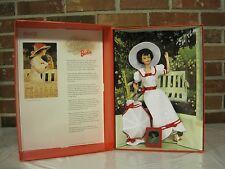 """1997 Coca-Cola """"Summer Daydreams"""" Barbie-Collector Edition-3Rd In Series"""