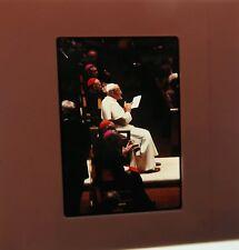 POPE JOHN PAUL II 1978-2005 Karol Józef Wojtyła Bishop of Kraków SAINT SLIDE 92