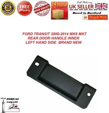 FORD TRANSIT 2000-2014 MK6 MK7 REAR  INNER DOOR HANDLE LOWER LATCH LOCK NEW