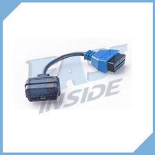 Adattatore OBD 16 pin TIPO A5 per DIAGNOSI AUTO Fiat Alfa Lancia SPECIFICO