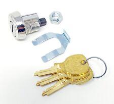 National C9200 Mailbox Lock Nip Universal Locksmith New