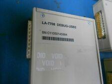 Lauterbach LA-7708 Power Debug Interface / USB 2 Lot of 11