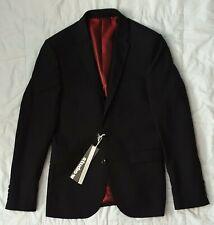 STUDIO W Black Blazer (Size 36/92) - BNWT RRP$169.95