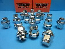 20 Wheel Lug Nuts Replace OE# 611278 CHROME for Acura RL Honda ODYSSEY RIDGELINE