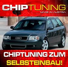 CHIPTUNING AUDI A6 (C5) 2.5 TDI V6 POWER-TUNINGCHIP zum Selbsteinbau + PS + NM