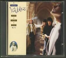 NUCLEAR VALDEZ Dream Another Dream 1991 AUSTRIA EPIC CD ALBUM FREEPOST
