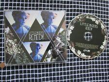 Little Boots – Remedy Label: 679 / Atlantic PRO17285 Promo CD, Single