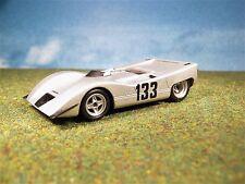 **ABARTH 2000 sport prototipo Cuneo  1/43 #173#.**