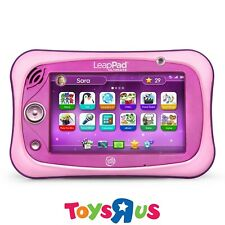 LeapFrog LeapPad Ultimate Ready for School Tablet Pink