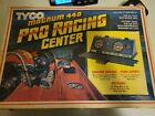 Vintage Tyco 6742 Magnum 440 Pro Racing Center /w Box +1 Controller No AC Cord