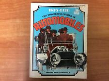 The Wonderful World of Automobiles - 1895-1930