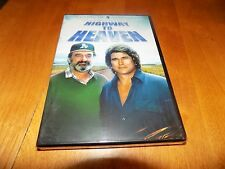 HIGHWAY TO HEAVEN THE COMPLETE FIFTH SEASON 5 3 Disc TV Series DVD SET NEW