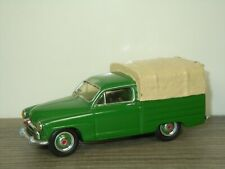 Simca Aronde Pick-Up - AFAM Creation 1:43 *41353