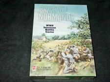 AH Avalon Hill 1993 : Breakout: Normandy - WWII Invasion Battle Game (UNPUNCHED)