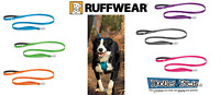Ruffwear Dog Front Range LEASH Strong Gear Lightweight Comfortable All Colors