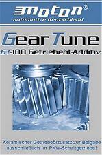 100 ml moton GearTune GT-100 Getriebeschutz Additiv keramischer Getriebeölzusatz