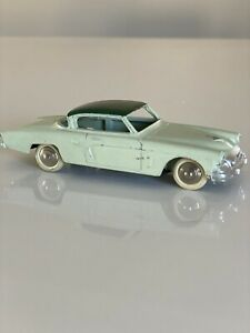 Dinky Toys 24Y Studebaker Commander Made In France 1/43 Great Condition