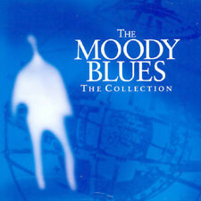 The Moody Blues - Collection [New CD] Germany - Import
