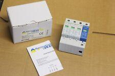 NEUF : Alternative Elec AE11420 - Parafoudre 3P+N 20kA Type 2 - Norme CE