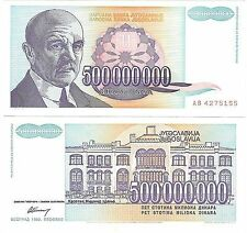 Other European Notes