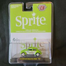 M2 Machines 1/64 Sprite 1967 VW Beetle Deluxe USA Model SP01 / 1 of 3000