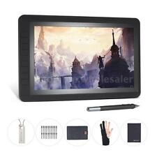 "BOSTO 13HD 13"" IPS 1920 * 1080 Graphics Art Drawing Tablet Board HD&Type-C"