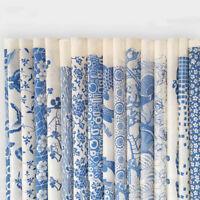 DIY Transferpapier Keramik Unterglasiert Figural Flower Decal Auspicious Bastel