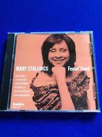 NEW Mary Stallings Feelin' Good CD Promo Copy Jazz Depot 2015