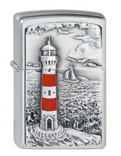 Zippo Lighthouse, faro Collection 2011