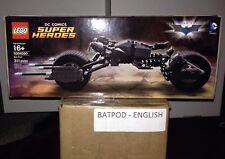 LEGO 5004590 BAT-POD & Card Sealed 1/1000 DC Super Heroes Batman RAREST EVER!?!