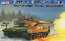 HOBBY BOSS 82404 1/35 Swedish Strv.122 Main Battle Tank