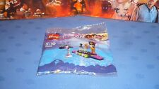 Lego 30205 Friends Popstar - Andréa et L'award Musical