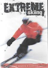 Extreme Snowboarding - -Educational DVD Series Rare Aus Stock New Region ALL