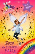 Zara the Starlight Fairy: The Twilight Fairies Book 3 (Rainbow Magic)-Daisy Mea