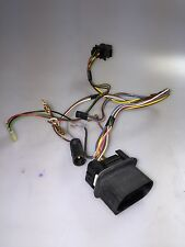 Audi TT mk1 8N '98-'06 XENON HEADLIGHT internal wiring loom- Coupe and Roadster