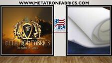 Metatron Acoustics Upholstery Foam Padding 1/4 Inch x 56 x 36 sale per yard
