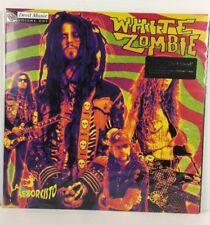 White Zombie - La Sexorcisto: Devil Music, Vol. 1 LP - BRAND NEW - 180GR VINYL