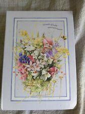 Brand New/Not Sealed Hallmark Marjolein Bastin Nature's Sketchbook Photo Album